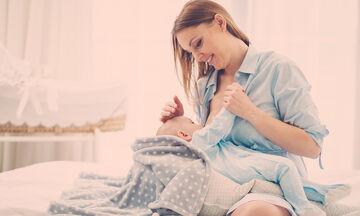 Μπορεί μια μητέρα που θηλάζει να εμφανίσει οστεοπόρωση;