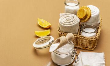 Με τρία υλικά μπορείτε να φτιάξετε το δικό σας ενισχυτικό αρωματικό ρούχων (vid)