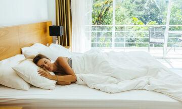 Πώς ο ύπνος μπορεί να επηρεάζει τη γονιμότητα;