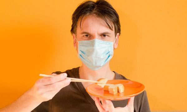 Κορονοϊός: Οι καλύτερες τροφές για όσους είναι άνω των 50 (εικόνες)