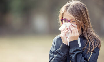 Αλλεργική ρινίτιδα και ιγμορίτιδα: Όλα όσα πρέπει να γνωρίζετε για να προστατευτείτε αυτή την εποχή