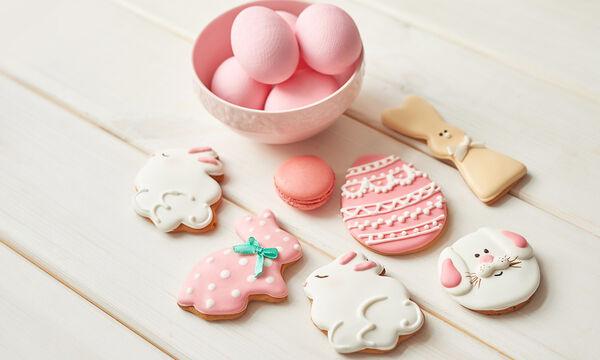 #Μένουμε_Σπίτι: Πέντε ιδέες για να διακοσμήσετε τα πασχαλινά μπισκότα (vid)