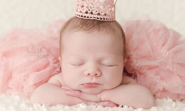 Day of Pink: Γιορτάζουμε την Ημέρα του Ροζ με τις πιο γλυκές φωτογραφίες μωρών (pics)