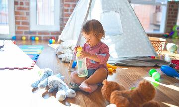 Τα τελευταία (καλά νέα) για τα παιδιά και τον κορονοϊό από το CDC