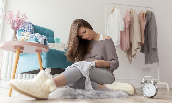 Πέντε χρήσιμα αξεσουάρ που πρέπει να έχει οπωσδήποτε μια έγκυος