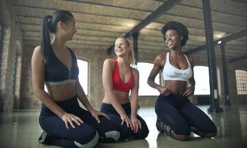 Μόλις βρήκαμε τον πιο έξυπνο τρόπο για να κάνεις γυμναστική και να μην βαριέσαι