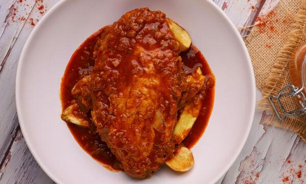Μπουρδέτο: Πώς θα φτιάξετε αυτή τη νόστιμη κερκυραϊκή συνταγή