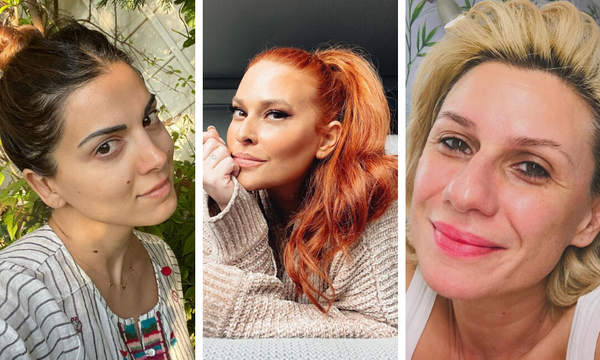 Όλα όσα έκαναν οι διάσημες μαμάδες το Σαββατοκύριακο που μας πέρασε (pics+vid)