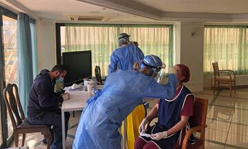 Κορονοϊός- Αγωνία στη Νέα Μάκρη: Σε καραντίνα γηροκομείο όπου επιβεβαιώθηκε κρούσμα