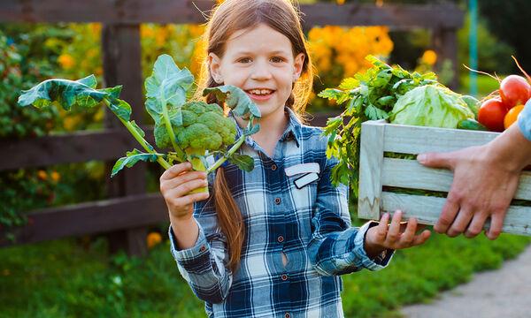 Έξυπνες συμβουλές για να τρώμε υγιεινά εξοικονομώντας χρήματα