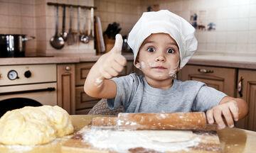 «Τι να μαγειρέψω σήμερα;» Εβδομαδιαίο νηστίσιμο πρόγραμμα διατροφής από το Mothersblog.gr