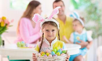 Μ.Σάββατο: Τι πρέπει να ξέρουν τα παιδιά για τη σημερινή μέρα και τι μπορείτε να κάνετε μαζί τους