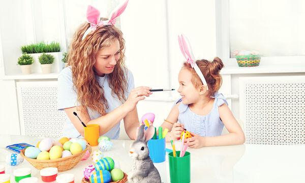 Πρώτη φορά Πάσχα στο σπίτι: Πώς θα βοηθήσω το παιδί μου ψυχολογικά;