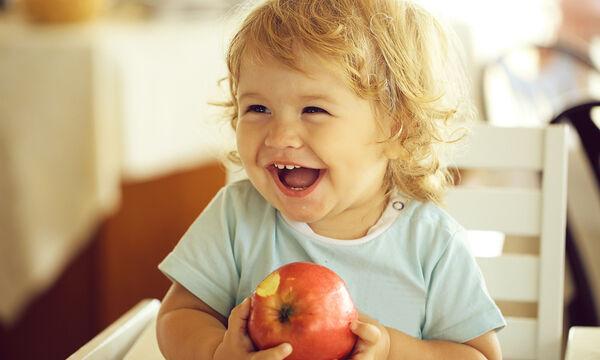 Παιδί και διατροφή: 5+1 τροφές που ενισχύουν τη μνήμη των παιδιών (pics)