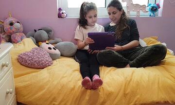 Να πώς ένα πασχαλινό αβγό μπορεί να κάνει τη διαφορά στη ζωή των παιδιών που μας έχουν ανάγκη (vid)