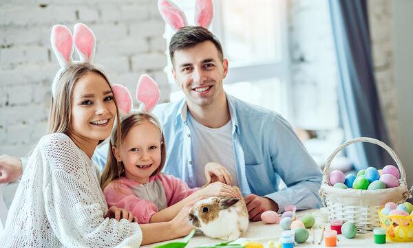 Φέτος το Πάσχα είναι διαφορετικό - Πώς το βιώνουμε εμείς και πώς τα παιδιά;