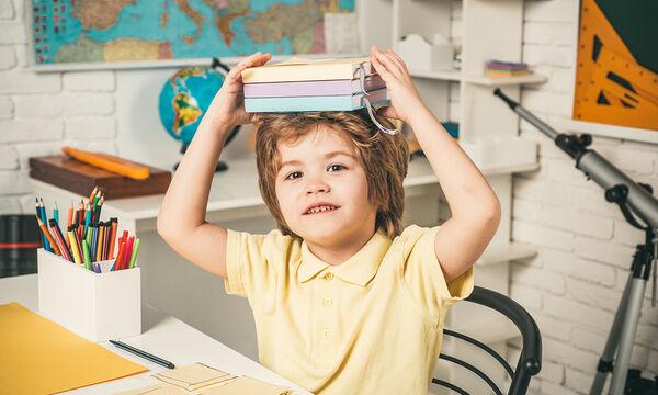 Πώς να μεγαλώσετε ένα έξυπνο παιδί (pics)
