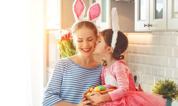 Πώς να μιλήσετε στα παιδιά για το Πάσχα και τους συμβολισμούς του