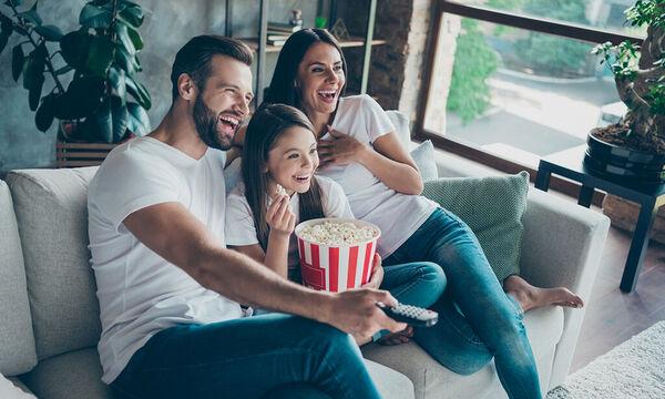 #Μένουμε_σπίτι: Έξι παιδικές ταινίες για το Πάσχα που μπορείτε να δείτε με τα παιδιά σας (pics)