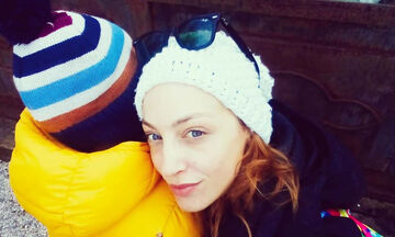 Βανέσα Αδαμοπούλου: Μας δείχνει για πρώτη φορά το δωμάτιο του γιου της (pics)