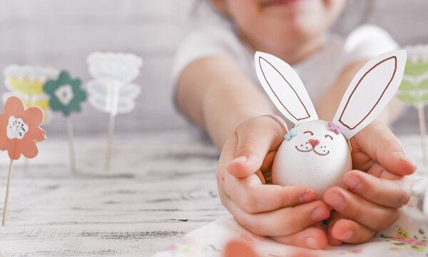 Πώς θα μιλήσουμε για το Πάσχα στα παιδιά μας