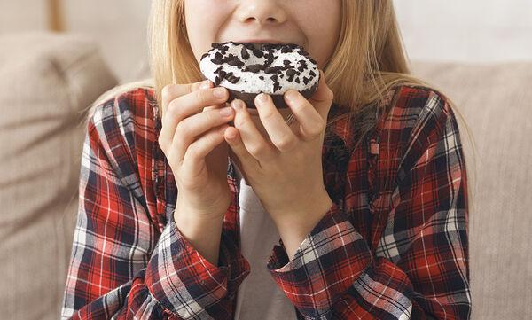 Παιδί και διατροφή: Επτά έξυπνοι τρόποι για να μειώσετε την κατανάλωση ζάχαρης (pics)