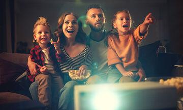 #Μένουμε_Σπίτι: Τι μπορείτε να δείτε με τα παιδιά σήμερα Μεγάλη Τετάρτη στην τηλεόραση;