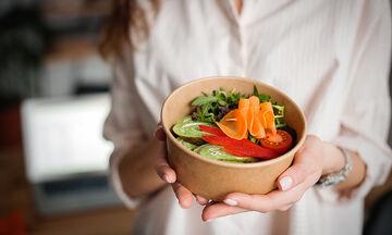 Θέλεις να μείνεις έγκυος; Τέσσερα πράγματα που πρέπει να προσέξεις στη διατροφή σου (pics)