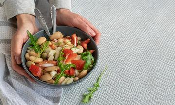 Πέντε νηστίσιμες συνταγές με όσπρια που θα λατρέψουν και τα παιδιά (pics)