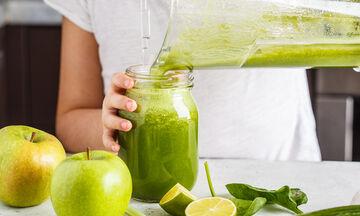 #Μένουμε_Σπίτι: Υγιεινά & πεντανόστιμα smoothies για παιδιά (vid)