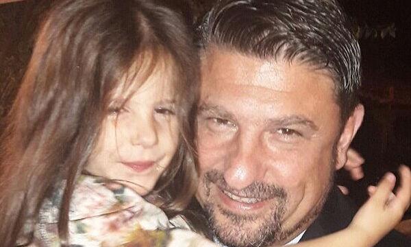 Νίκος Χαρδαλιάς: Οι φωτογραφίες με τη μικρή του κόρη δείχνουν πόσο τρυφερός μπαμπάς είναι (pics)