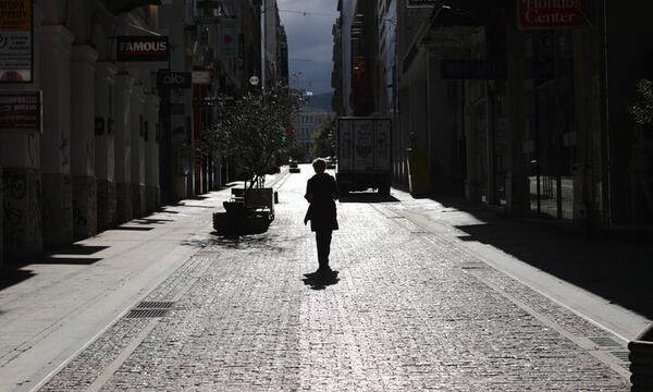 Κορωνοϊός: Η καραντίνα αυξάνει το άγχος και την κατάθλιψη