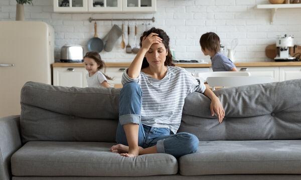 Στρες την εποχή της πανδημίας: Πώς να ελέγξουμε το φόβο και το άγχος μας