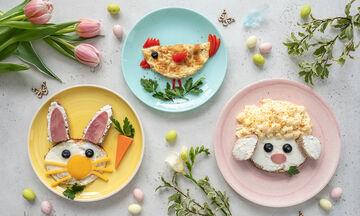 #Μένουμε_Σπίτι: 10 ιδέες για να κάνετε το πρωινό του παιδιού σας ακόμα πιο διασκεδαστικό (pics)