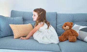 Μοντεσσοριανή εκπαίδευση στο σπίτι: Προαναγνωστική άσκηση για παιδιά από 3 ετών και πάνω