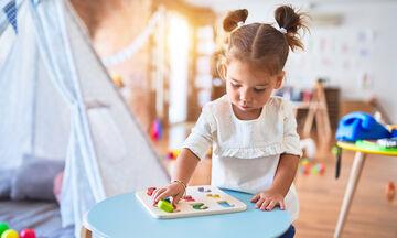 Μοντεσσοριανή εκπαίδευση στο σπίτι:Το παιχνίδι που λατρεύουν τα νήπια & θέλουν να παίζουν κάθε μέρα