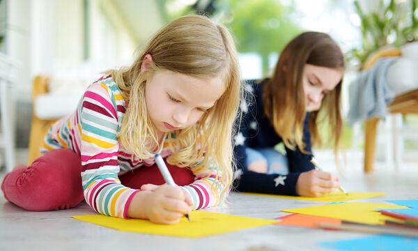 Πασχαλινό πρόγραμμα βαρεμάρας: Ιδέες για να απασχολήσετε τα παιδιά στο σπίτι την Τετάρτη του Πάσχα