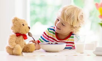Παιδί & Διατροφή: Ποια δημητριακά είναι κατάλληλα και ποια η «σωστή» ποσότητα την ημέρα ανά ηλικία;