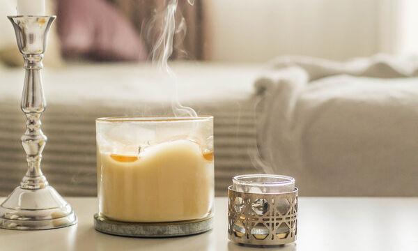 DIY - Δείτε πώς θα φτιάξετε διακοσμητικά κεριά από τις λαμπάδες που δεν χρησιμοποιήσατε (pics)