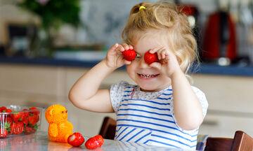 Με αυτά τα τέσσερα tips θα διατηρήσετε περισσότερο τις φράουλες στο ψυγείο σας (pics)
