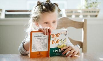 Τα παιδικά βιβλία με τις περισσότερες πωλήσεις σε παγκόσμιο επίπεδο
