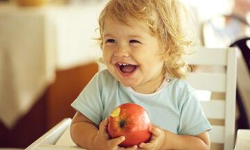Παιδί και διατροφή: Πέντε τροφές που δεν είναι τόσο υγιεινές όσο πιστεύουμε (pics)