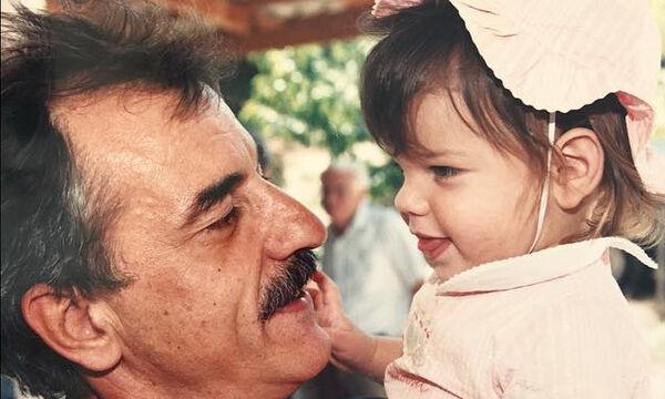 Μαρίλια Μητρούση: Αυτή είναι η κούκλα κόρη του Μιχάλη Μητρούση & της Ρουμπίνης Βασιλακοπούλου (pics)