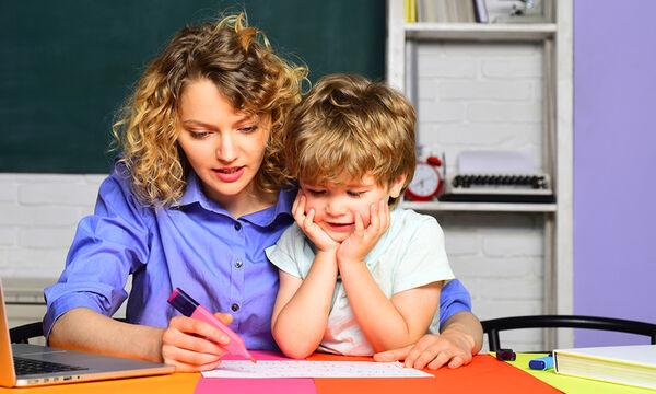 #Μένουμε_ σπίτι: Ασκήσεις πολλαπλασιασμού και διαίρεσης για παιδιά Β' και Γ' Δημοτικού (pics)