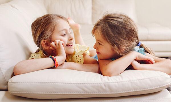#Mένουμε_Σπίτι: Πέντε οφέλη της καραντίνας για τα παιδιά που δεν είχατε σκεφτεί