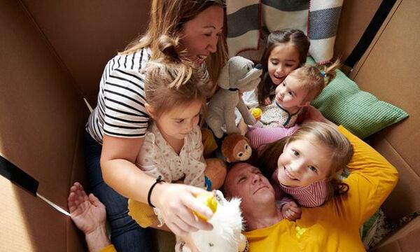 Οι επιστήμονες επιβεβαιώνουν: Παιχνίδι, το «αντίδοτο» σε κάθε πρόβλημα των γονιών!