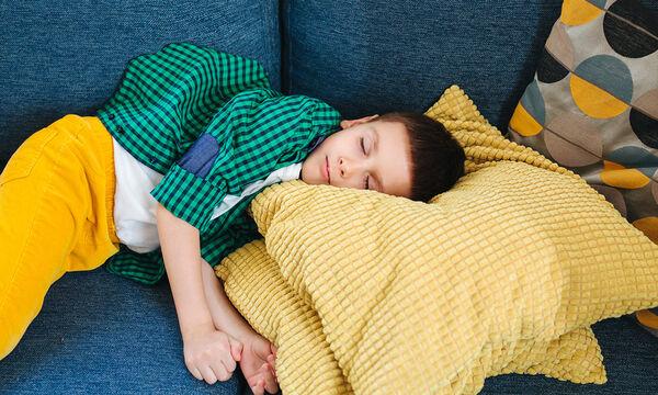 Τα αναπάντεχα συμπτώματα του κορονοϊού που οι γονείς πρέπει να γνωρίζουν