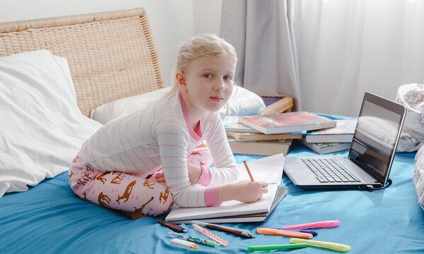 #Μένουμε_σπίτι:Επαναληπτικές ασκήσεις Γλώσσας για παιδιά E' και ΣΤ' Δημοτικού - Εκτυπώστε τις (pics)