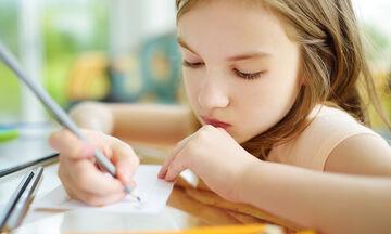 #Μένουμε_Σπίτι: Παιδικός διαγωνισμός ζωγραφικής «Η φαντασία μας ενάντια στον Covid 19»