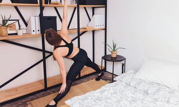 #Μένουμε_σπίτι - Πανελλήνιες: Τα οφέλη της τακτικής άσκησης στους εφήβους (vid)
